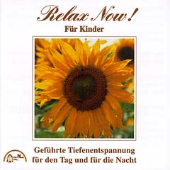 CD Relax Now! - Kinder